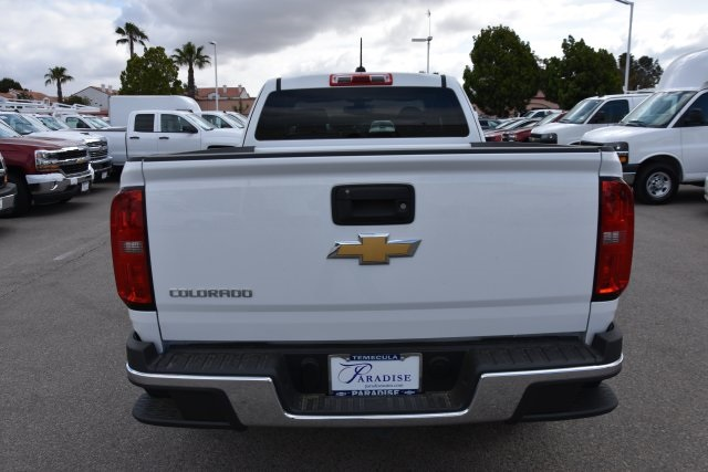 2018 Colorado Extended Cab,  Pickup #M18473 - photo 8
