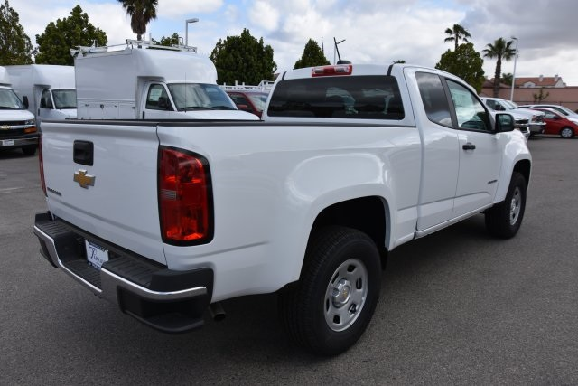 2018 Colorado Extended Cab,  Pickup #M18473 - photo 2