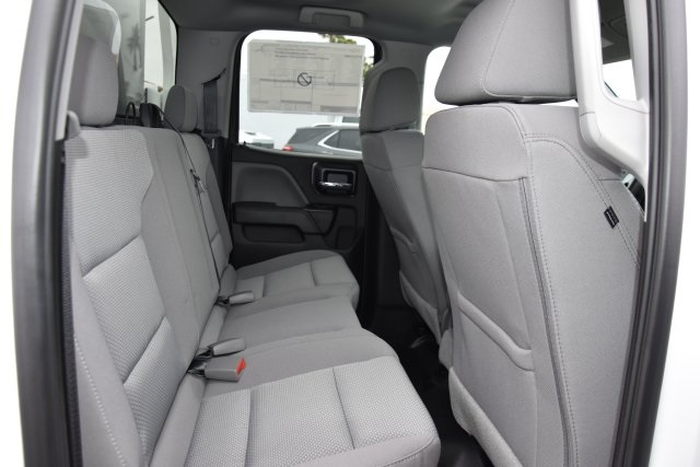 2018 Silverado 2500 Double Cab 4x2,  Royal Service Body Utility #M18483 - photo 18