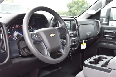 2018 Silverado 2500 Double Cab 4x2,  Royal Service Body Utility #M18483 - photo 20