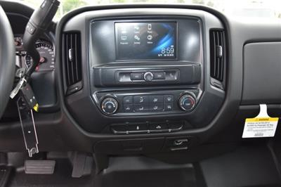 2018 Silverado 2500 Double Cab 4x2,  Royal Service Body Utility #M18483 - photo 23
