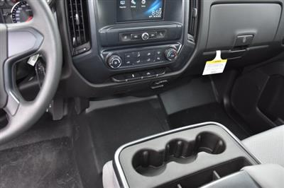2018 Silverado 2500 Double Cab 4x2,  Royal Service Body Utility #M18483 - photo 24