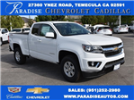2018 Colorado Extended Cab 4x4,  Pickup #M18492 - photo 1