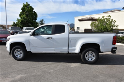 2018 Colorado Extended Cab,  Pickup #M18493 - photo 6