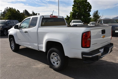 2018 Colorado Extended Cab,  Pickup #M18493 - photo 7