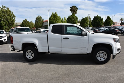 2018 Colorado Extended Cab,  Pickup #M18493 - photo 9