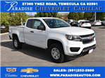 2018 Colorado Extended Cab,  Pickup #M18493 - photo 1