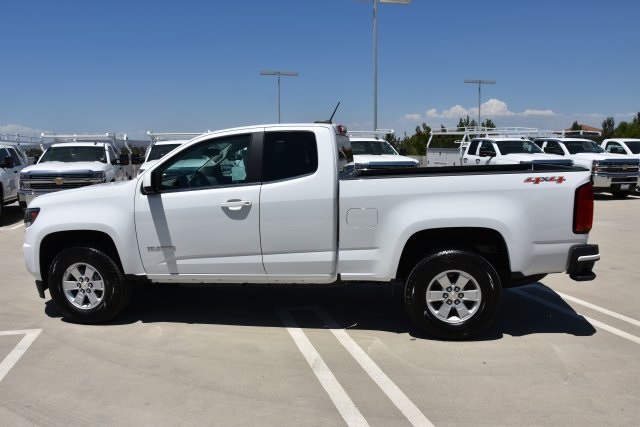 2018 Colorado Extended Cab 4x4,  Pickup #M18497 - photo 6