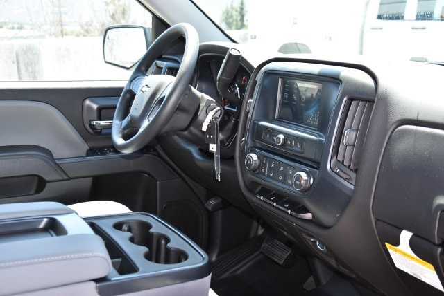 2018 Silverado 1500 Double Cab 4x2,  Pickup #M18501 - photo 10