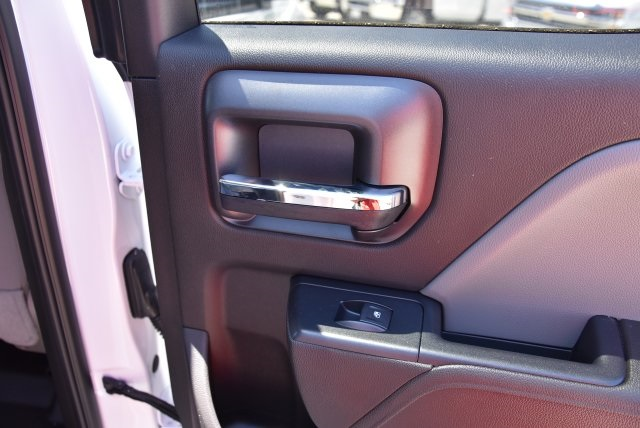 2018 Silverado 1500 Double Cab 4x2,  Pickup #M18501 - photo 14