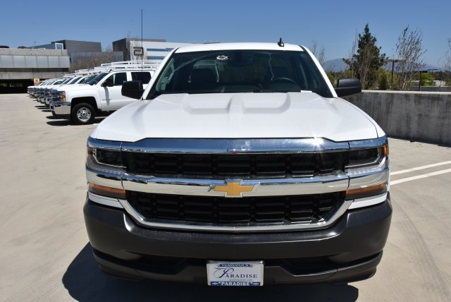 2018 Silverado 1500 Double Cab 4x2,  Pickup #M18501 - photo 4