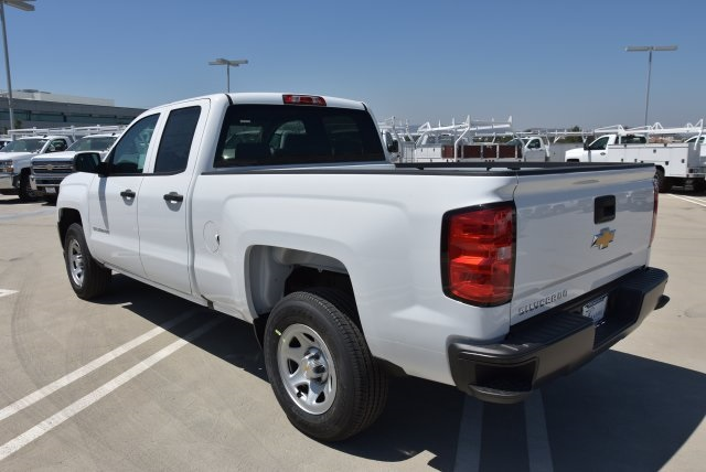2018 Silverado 1500 Double Cab 4x2,  Pickup #M18501 - photo 7