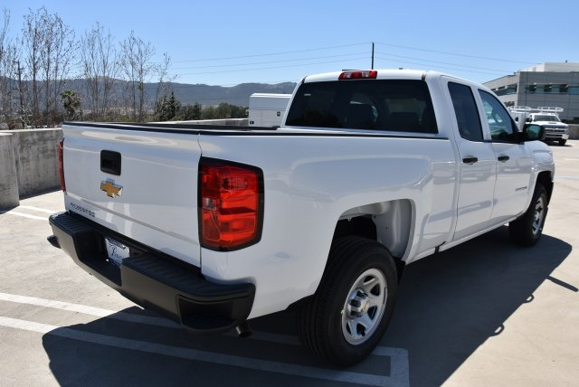 2018 Silverado 1500 Double Cab 4x2,  Pickup #M18501 - photo 2