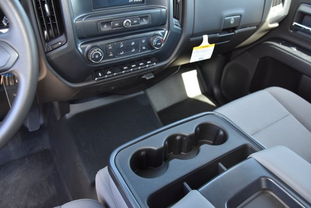 2018 Silverado 2500 Double Cab 4x2,  Harbor Utility #M18507 - photo 24