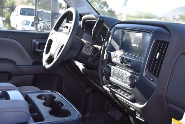 2018 Silverado 2500 Regular Cab 4x2,  Knapheide Standard Service Body Utility #M18509 - photo 15