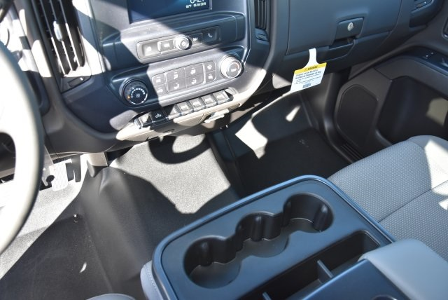 2018 Silverado 2500 Regular Cab 4x2,  Knapheide Standard Service Body Utility #M18509 - photo 22