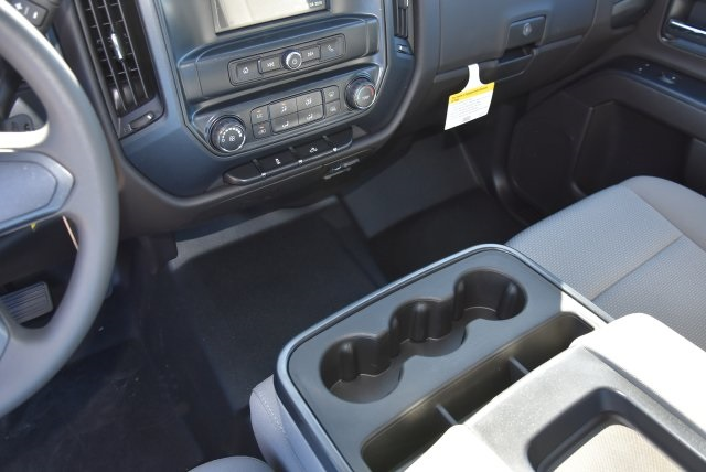 2018 Silverado 1500 Double Cab 4x2,  Pickup #M18511 - photo 19