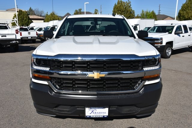 2018 Silverado 1500 Double Cab 4x2,  Pickup #M18511 - photo 4
