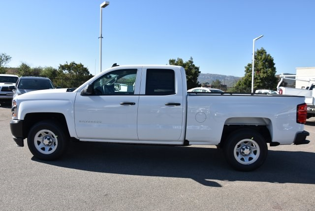 2018 Silverado 1500 Double Cab 4x2,  Pickup #M18511 - photo 6