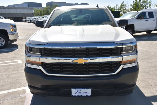 2018 Silverado 1500 Double Cab 4x2,  Pickup #M18518 - photo 4
