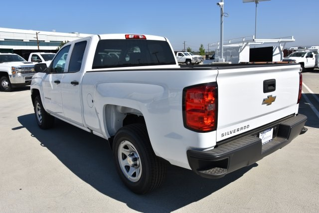 2018 Silverado 1500 Double Cab 4x2,  Pickup #M18518 - photo 7