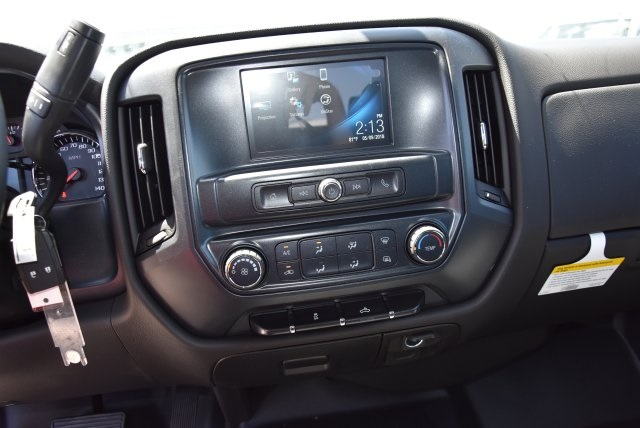 2018 Silverado 1500 Double Cab 4x2,  Pickup #M18519 - photo 18