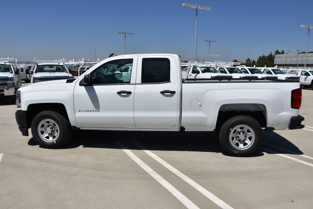 2018 Silverado 1500 Double Cab 4x2,  Pickup #M18519 - photo 6