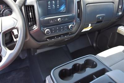 2018 Silverado 1500 Double Cab 4x2,  Pickup #M18519 - photo 19