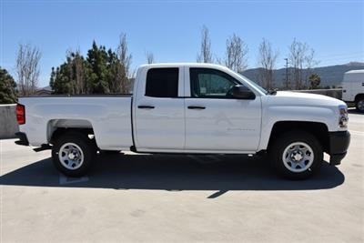 2018 Silverado 1500 Double Cab 4x2,  Pickup #M18519 - photo 9