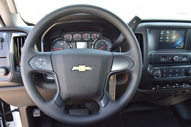 2018 Silverado 3500 Crew Cab DRW 4x2,  Martin's Quality Truck Body Contractor Body #M18524 - photo 21