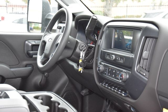 2018 Silverado 2500 Regular Cab,  Knapheide Standard Service Body Utility #M18528 - photo 15