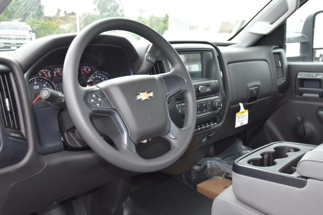 2018 Silverado 2500 Regular Cab,  Knapheide Standard Service Body Utility #M18528 - photo 18