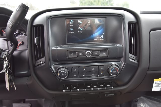 2018 Silverado 2500 Regular Cab,  Knapheide Standard Service Body Utility #M18528 - photo 21