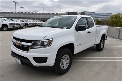 2018 Colorado Extended Cab,  Pickup #M18530 - photo 5