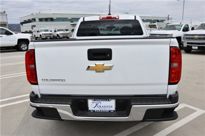 2018 Colorado Extended Cab,  Pickup #M18530 - photo 8