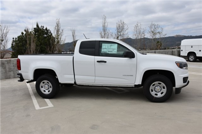 2018 Colorado Extended Cab,  Pickup #M18530 - photo 9