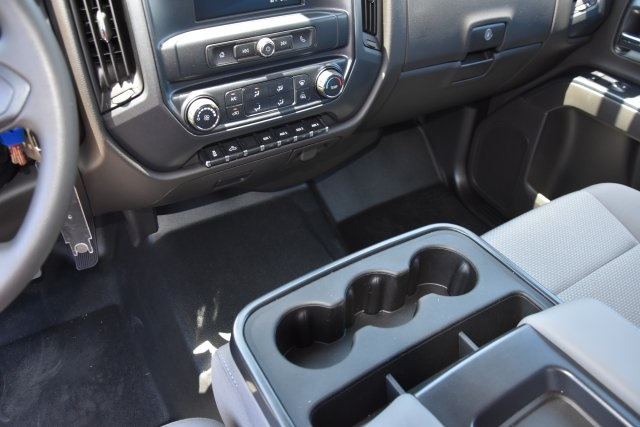 2018 Silverado 2500 Double Cab 4x2,  Harbor TradeMaster Utility #M18543 - photo 24