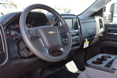 2018 Silverado 2500 Double Cab 4x2,  Harbor TradeMaster Utility #M18546 - photo 24