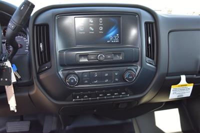 2018 Silverado 2500 Double Cab 4x2,  Harbor TradeMaster Utility #M18546 - photo 27