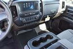 2018 Silverado 2500 Double Cab 4x2,  Harbor TradeMaster Utility #M18546 - photo 28