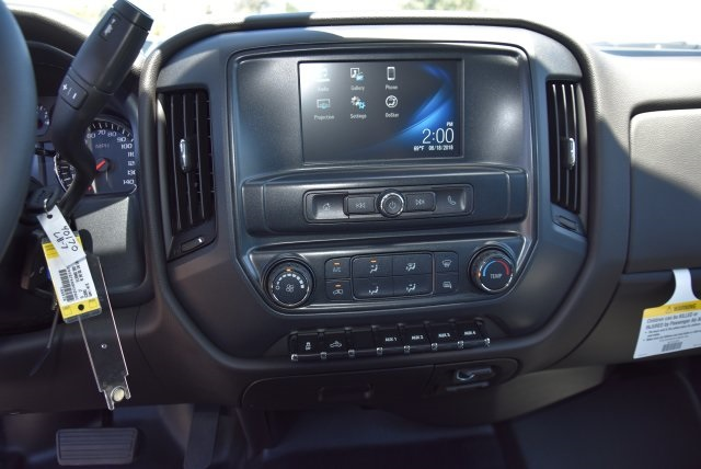 2018 Silverado 2500 Double Cab,  Harbor TradeMaster Utility #M18551 - photo 26