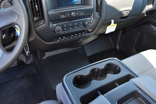 2018 Silverado 2500 Double Cab,  Harbor TradeMaster Utility #M18551 - photo 27