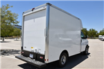 2018 Express 3500 4x2,  Supreme Spartan Cargo Straight Box #M18555 - photo 2