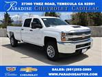 2018 Silverado 3500 Crew Cab 4x2,  Pickup #M18559 - photo 1