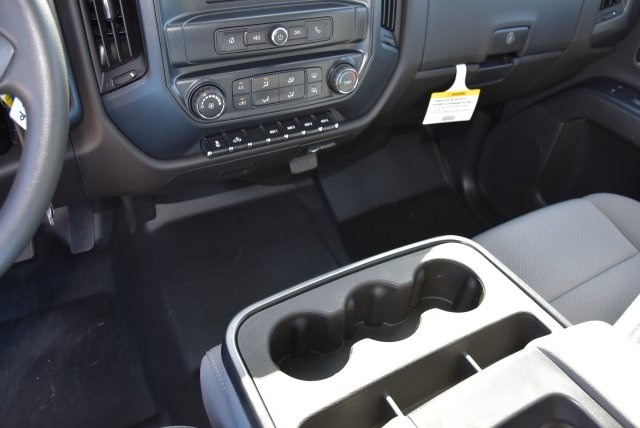 2018 Silverado 2500 Double Cab 4x2,  Harbor Utility #M18561 - photo 28