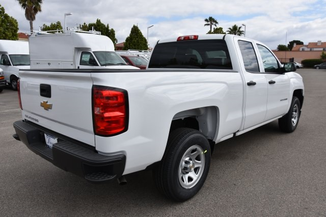 2018 Silverado 1500 Double Cab 4x2,  Pickup #M18563 - photo 2