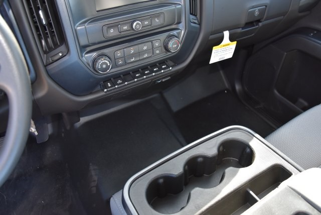 2018 Silverado 2500 Double Cab 4x2,  Harbor Utility #M18576 - photo 22