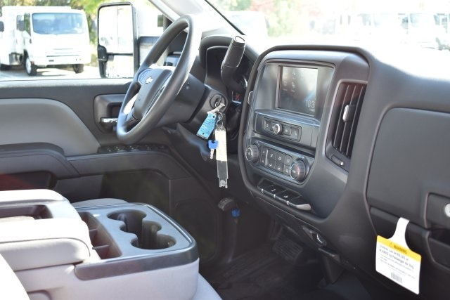 2018 Silverado 2500 Double Cab 4x2,  Harbor Utility #M18589 - photo 15