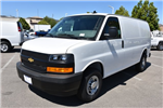 2018 Express 2500 4x2,  Empty Cargo Van #M18599 - photo 5