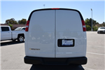 2018 Express 2500 4x2,  Empty Cargo Van #M18599 - photo 8